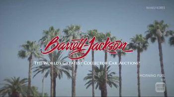 Barrett-Jackson TV Spot, '2019 Las Vegas Event' - Thumbnail 1