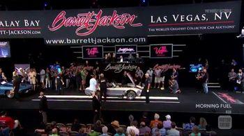 Barrett-Jackson TV Spot, '2019 Las Vegas Event' - Thumbnail 4
