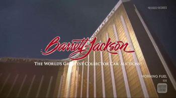 Barrett-Jackson TV Spot, '2019 Las Vegas Event'