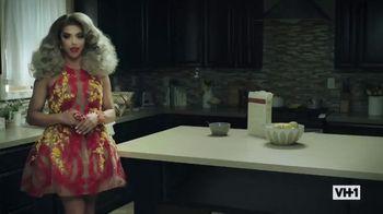 McDonald's TV Spot, 'VH1: RuPaul's Drag Race: Morning Essentials' Featuring Shangela Laquifa Wadley - Thumbnail 1