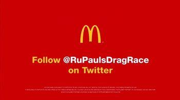 McDonald's TV Spot, 'VH1: RuPaul's Drag Race: Morning Essentials' Featuring Shangela Laquifa Wadley - Thumbnail 9
