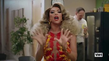 McDonald's TV Spot, 'VH1: RuPaul's Drag Race: Morning Essentials' Featuring Shangela Laquifa Wadley - Thumbnail 4