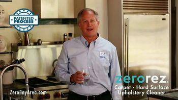 Zerorez TV Spot, 'A Toast' - Thumbnail 1