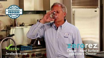 Zerorez TV Spot, 'A Toast' - Thumbnail 6