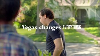 Visit Las Vegas TV Spot, 'Vegas Changes Everything: Aerosmith Edition' - Thumbnail 9