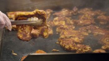 Chipotle Mexican Grill TV Spot, 'Perfect Time: Free Delivery' - Thumbnail 2