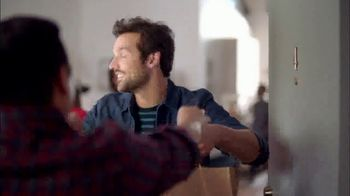 Chipotle Mexican Grill TV Spot, 'Perfect Time: Free Delivery' - Thumbnail 4