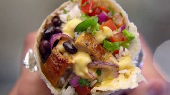 Chipotle Mexican Grill TV Spot, 'Perfect Time: Free Delivery' - Thumbnail 7