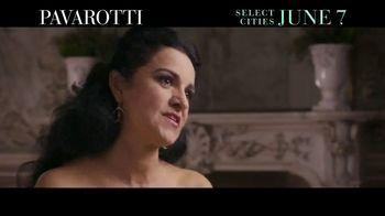 Pavarotti - Alternate Trailer 3