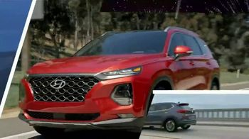 Hyundai Air & Sea Show Sales Event TV Spot, '2019 Elantra & Santa Fe' [T2] - Thumbnail 5