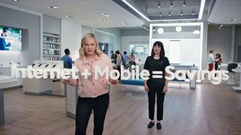 XFINITY Mobile TV Spot, 'A Little Bird Told Me: Save on Your Wireless Bill' Featuring Amy Poehler - 8 commercial airings