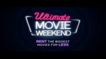 DIRECTV Cinema TV Spot, 'Ultimate Movie Weekend' - Thumbnail 1