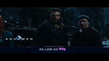 DIRECTV Cinema TV Spot, 'Ultimate Movie Weekend' - Thumbnail 5