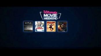 DIRECTV Cinema TV Spot, 'Ultimate Movie Weekend' - Thumbnail 6