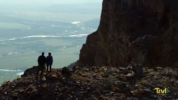 Wyoming Tourism TV Spot, 'Travel Channel: Trailblazing' - Thumbnail 1