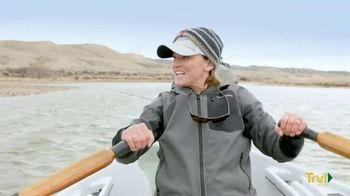 Wyoming Tourism TV Spot, 'Travel Channel: Trailblazing' - Thumbnail 2