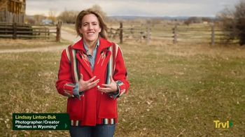 Wyoming Tourism TV Spot, 'Travel Channel: Trailblazing' - Thumbnail 5