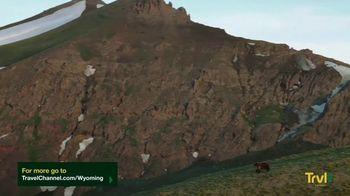 Wyoming Tourism TV Spot, 'Travel Channel: Trailblazing' - Thumbnail 6