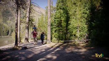 Wyoming Tourism TV Spot, 'Travel Channel: Trailblazing' - Thumbnail 7