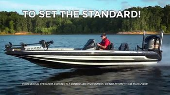 Skeeter Boats Sizzling Summer Savings TV Spot, 'Set the Standard' - Thumbnail 2