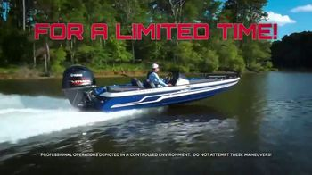 Skeeter Boats Sizzling Summer Savings TV Spot, 'Set the Standard' - Thumbnail 5