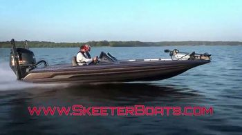 Skeeter Boats Sizzling Summer Savings TV Spot, 'Set the Standard' - Thumbnail 7