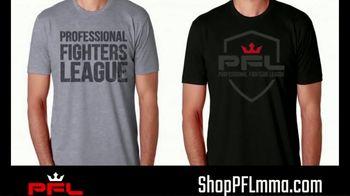 Professional Fighters League TV Spot, 'Fan Gear' - Thumbnail 7