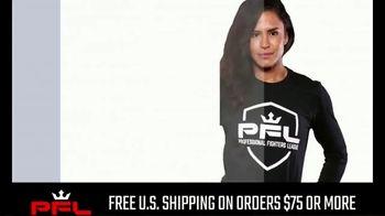 Professional Fighters League TV Spot, 'Fan Gear' - Thumbnail 4