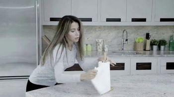 Mighty Bamboo Towels TV Spot, 'Reusable Kitchen Towel' - Thumbnail 1