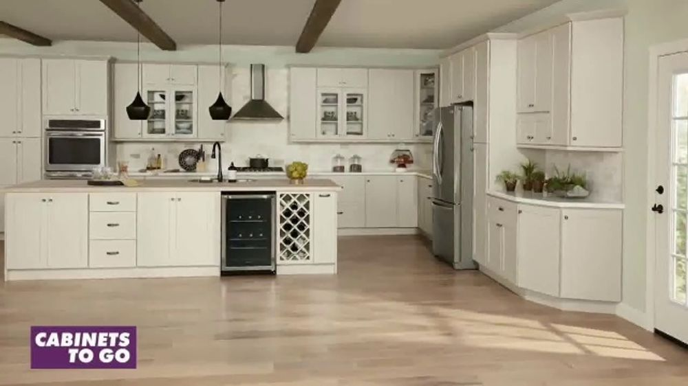 Cabinets To Go Tv Commercial Cabinets Amp Flooring Ispot Tv
