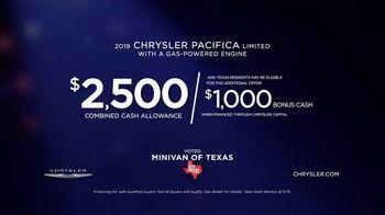 Chrysler Memorial Day Sales Event TV Spot, 'Hurry' [T2] - Thumbnail 5
