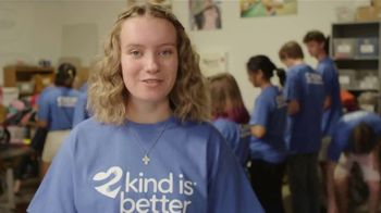 Honda TV Spot, 'Kind Is Better: Backpack Drive' [T2]