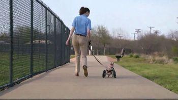 Honda TV Spot, 'Random Acts of Helpfulness: Dog Wheels' [T2] - Thumbnail 7