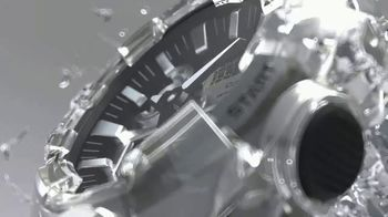 Casio G-Shock TV Spot, 'Water Resistant' - Thumbnail 7