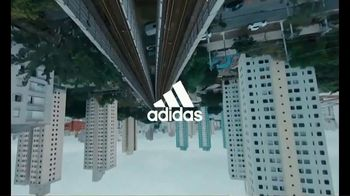 adidas Basketball TV Spot, \'Free to Create\'