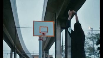 adidas Basketball TV Spot, 'Free to Create' - Thumbnail 8