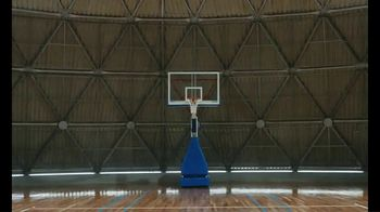adidas Basketball TV Spot, 'Free to Create'