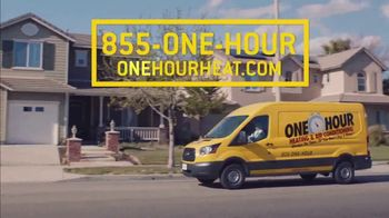 One Hour Heating & Air Conditioning TV Spot, 'Furnace Tune-Up: Lower Power Bill' - Thumbnail 10