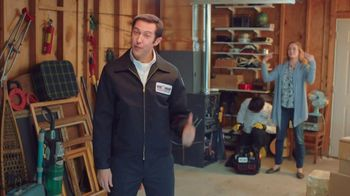 One Hour Heating & Air Conditioning TV Spot, 'Furnace Tune-Up: Lower Power Bill' - Thumbnail 2