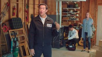 One Hour Heating & Air Conditioning TV Spot, 'Furnace Tune-Up: Lower Power Bill' - Thumbnail 6