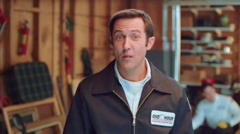 One Hour Heating & Air Conditioning TV Spot, 'Furnace Tune-Up: Lower Power Bill' - Thumbnail 8