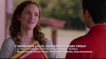 Hallmark Movies Now TV Spot, 'October 2019' - Thumbnail 4