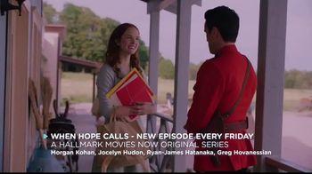 Hallmark Movies Now TV Spot, 'October 2019' - Thumbnail 5