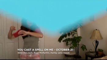 Hallmark Movies Now TV Spot, 'October 2019' - Thumbnail 7