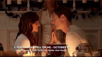 Hallmark Movies Now TV Spot, 'October 2019' - Thumbnail 9