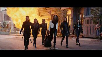2020 Cadillac XT6 TV Spot, \'Crew Ready\' Song by Diplo, French Montana, Zhavia Ward [T2]