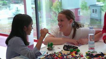 LEGO TV Spot, 'Rebuild the World: Creativity'
