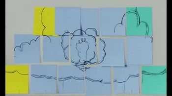 Post-it TV Spot, 'Brainstorm' - Thumbnail 4