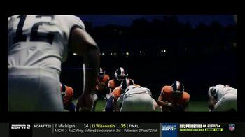 University of Virginia TV Spot, 'Virginia Cavaliers: We Go As One' - Thumbnail 1