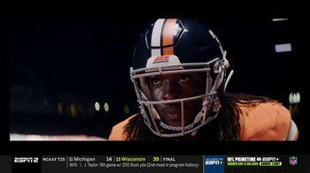 University of Virginia TV Spot, 'Virginia Cavaliers: We Go As One' - Thumbnail 2